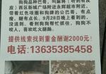 寻狗启示免费发布平台, 重庆渝北区西区新城广场酬谢两千元寻找巴哥